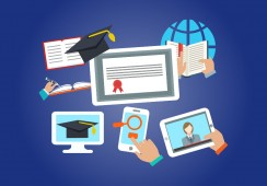 Admission on Open University benefit